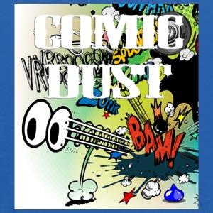 comic dust