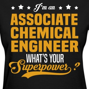 Associate Chemical Engineer T-Shirts - Women's T-Shirt