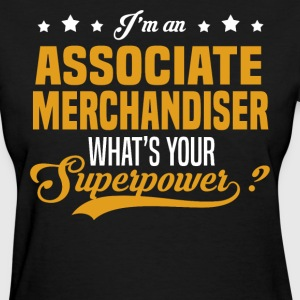 Associate Merchandiser T-Shirts - Women's T-Shirt