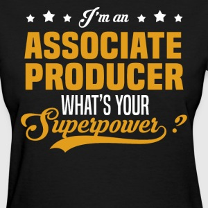 Associate Producer T-Shirts - Women's T-Shirt