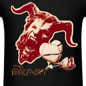 The Beast Men's T-Shirt - Men's T-Shirt