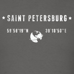 St Petersburg T-Shirts - Men's T-Shirt