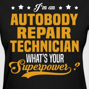 Autobody Repair Technician T-Shirts - Women's T-Shirt