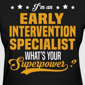 Early Intervention Specialist T-Shirts - Women's T-Shirt