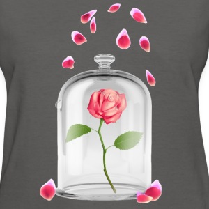 Enchanted Rose Women's T-Shirt - Women's T-Shirt