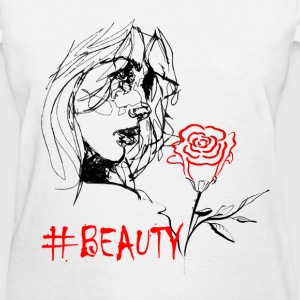 #Beauty Women's T-Shirt - Women's T-Shirt