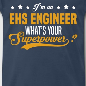 EHS Engineer T-Shirts - Men's Premium T-Shirt