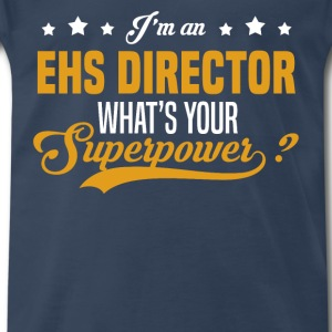 EHS Director T-Shirts - Men's Premium T-Shirt