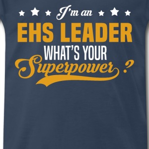 EHS Leader T-Shirts - Men's Premium T-Shirt