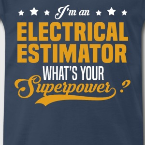 Electrical Estimator T-Shirts - Men's Premium T-Shirt