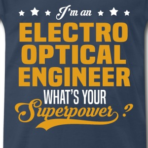 Electro Optical Engineer T-Shirts - Men's Premium T-Shirt