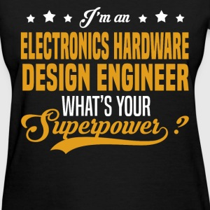 Electronics Hardware Design Engineer T-Shirts - Women's T-Shirt