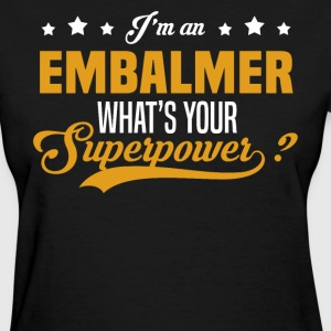 Embalmer T-Shirts - Women's T-Shirt