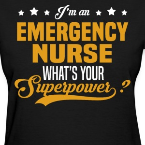 Emergency Nurse T-Shirts - Women's T-Shirt