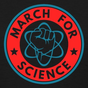 march for science - Women's T-Shirt