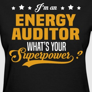 Energy Auditor T-Shirts - Women's T-Shirt