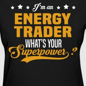 Energy Trader T-Shirts - Women's T-Shirt
