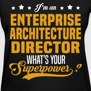 Enterprise Architecture Director T-Shirts - Women's T-Shirt