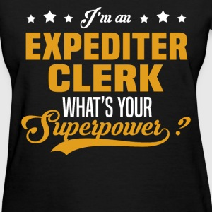 Expediter Clerk T-Shirts - Women's T-Shirt
