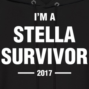 Blizzard Stella Survivor 2017 - Men's Hoodie