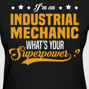 Industrial Mechanic T-Shirts - Women's T-Shirt