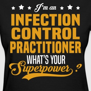 Infection Control Practitioner T-Shirts - Women's T-Shirt
