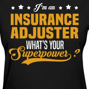 Insurance Adjuster T-Shirts - Women's T-Shirt