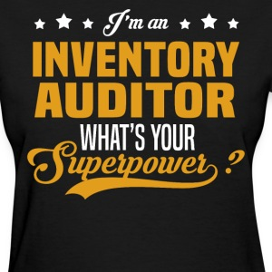 Inventory Auditor T-Shirts - Women's T-Shirt