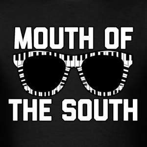 Mouth of the South T-Shirts - Men's T-Shirt