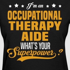 Occupational Therapy Aide T-Shirts - Women's T-Shirt