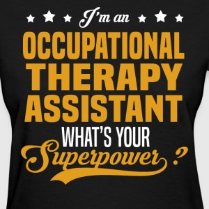 Occupational Therapy Assistant T-Shirts - Women's T-Shirt