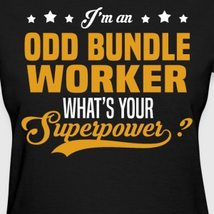 Odd Bundle Worker T-Shirts - Women's T-Shirt