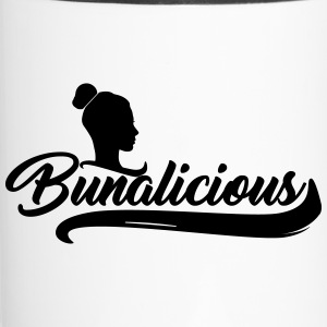 bunalicious3 Mugs & Drinkware - Travel Mug