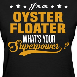 Oyster Floater T-Shirts - Women's T-Shirt