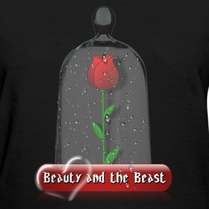 Dream about Enchanted Rose Women's T-Shirt - Women's T-Shirt