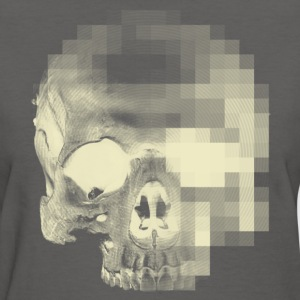 another digital skull T-Shirts - Women's T-Shirt