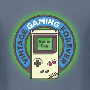 Game Boy - Vintage Gaming Forever - Men's T-Shirt