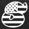 SG Flag - Snap-back Baseball Cap