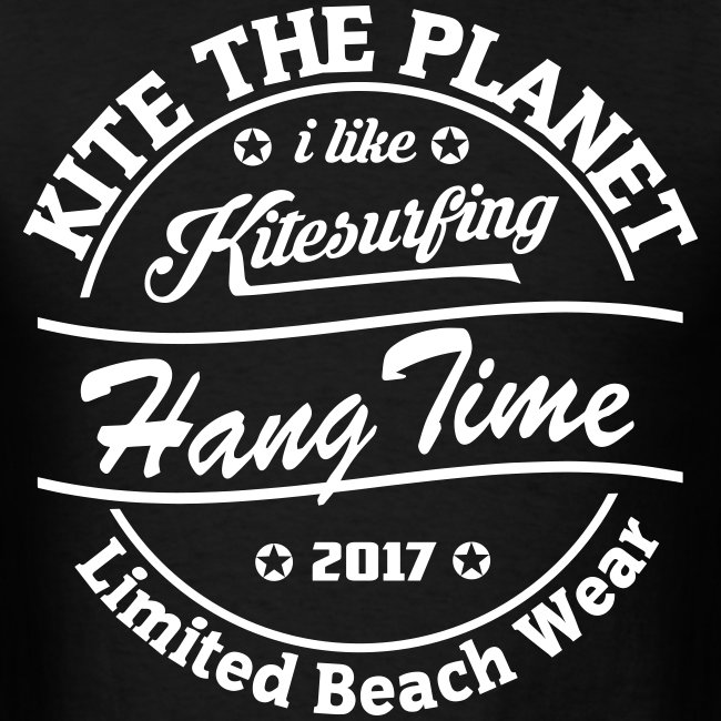 Kite The Planet Hang Time free color