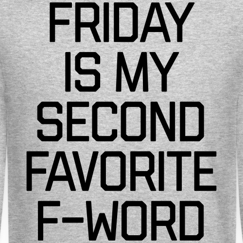 Favorite F-Word Funny Quote