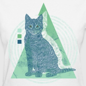holy cat T-Shirts - Women's T-Shirt