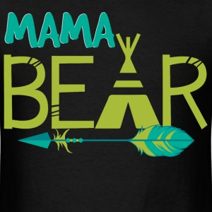 Mama Bear T-Shirts - Men's T-Shirt