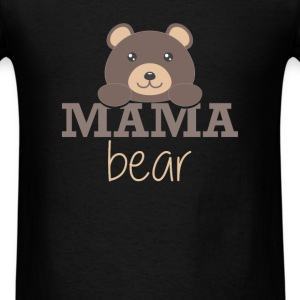 Mama Bear - Mama Bear - Men's T-Shirt