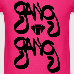 gang gang T-Shirts - Men's T-Shirt