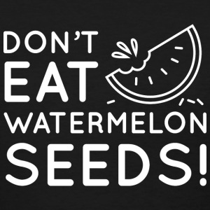 Watermelon Seeds - Women's T-Shirt