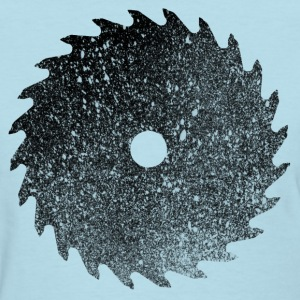 Circular Saw T-Shirts - Women's T-Shirt