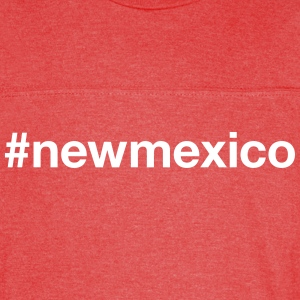 NEW MEXICO - Vintage Sport T-Shirt