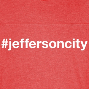 JEFFERSON CITY - Vintage Sport T-Shirt