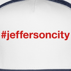 JEFFERSON CITY - Trucker Cap