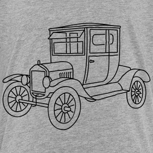 Oldtimer model T Baby & Toddler Shirts - Toddler Premium T-Shirt